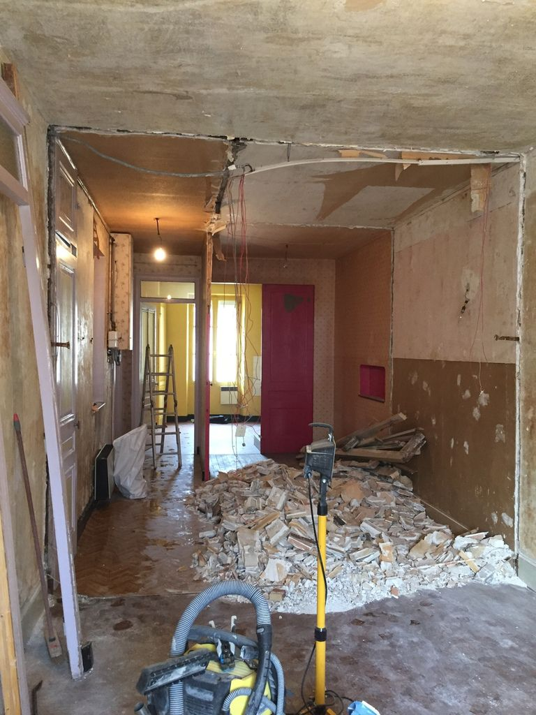 R Novation D 39 Un Appartement Les Travaux D 39 Eric