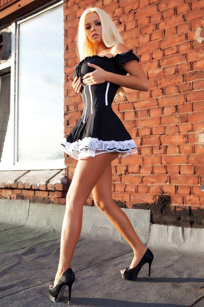 Katya Sambuca - Blonde - Sexy - Picture - Free