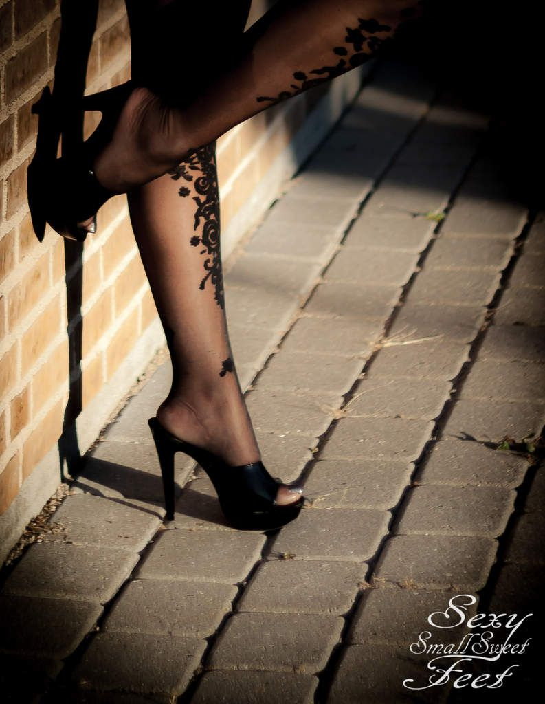 Femme - Talons aiguilles - Sexy - Picture - Free