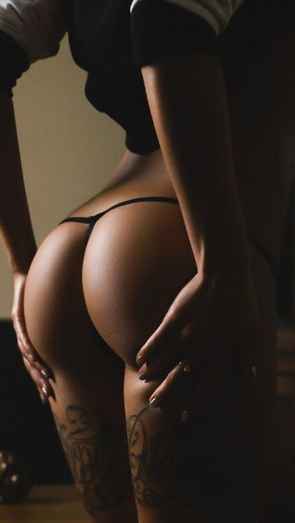 Femme - Sexy - Ass - Courbes - Picture - Free