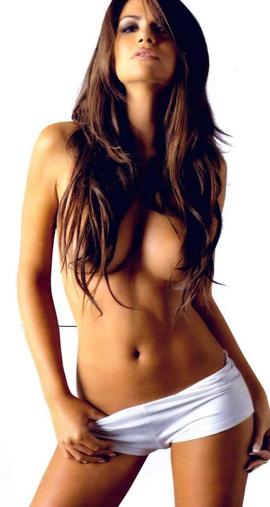 Alessia Ventura - Femme - Brune - Sexy - Picture - Free
