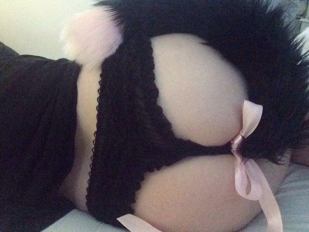 Femme - Ass - Sexy - Lingerie - Picture - Free