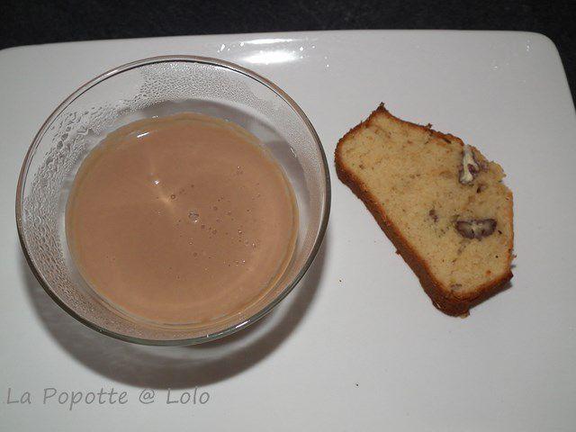 Petites crèmes aux carambars (thermomix ou pas)