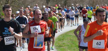 15km D'ALENCON-MEDAVY 2015