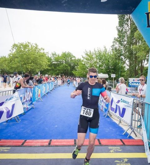 triathlon 24 juin 2018