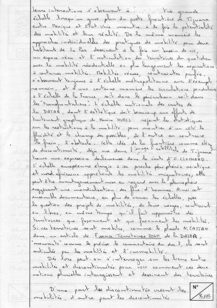 conseils pour une bonne dissertation Rubrique gratuite de conseils pour votre dissertation de philosophie beaucoup pensent qu'une bonne copie de philosophie, c'est une copie qui cite les bons auteurs.
