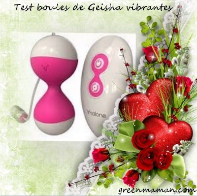 j 39 ai test les boules de geisha vibrantes article saint valentin coquin green maman. Black Bedroom Furniture Sets. Home Design Ideas