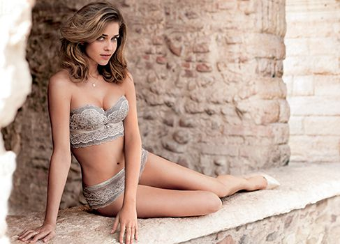 Intimissimi - Fall 2014