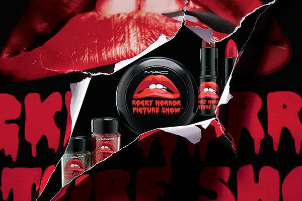 M.A.C. Cosmetics Rocky Horror Picture Show