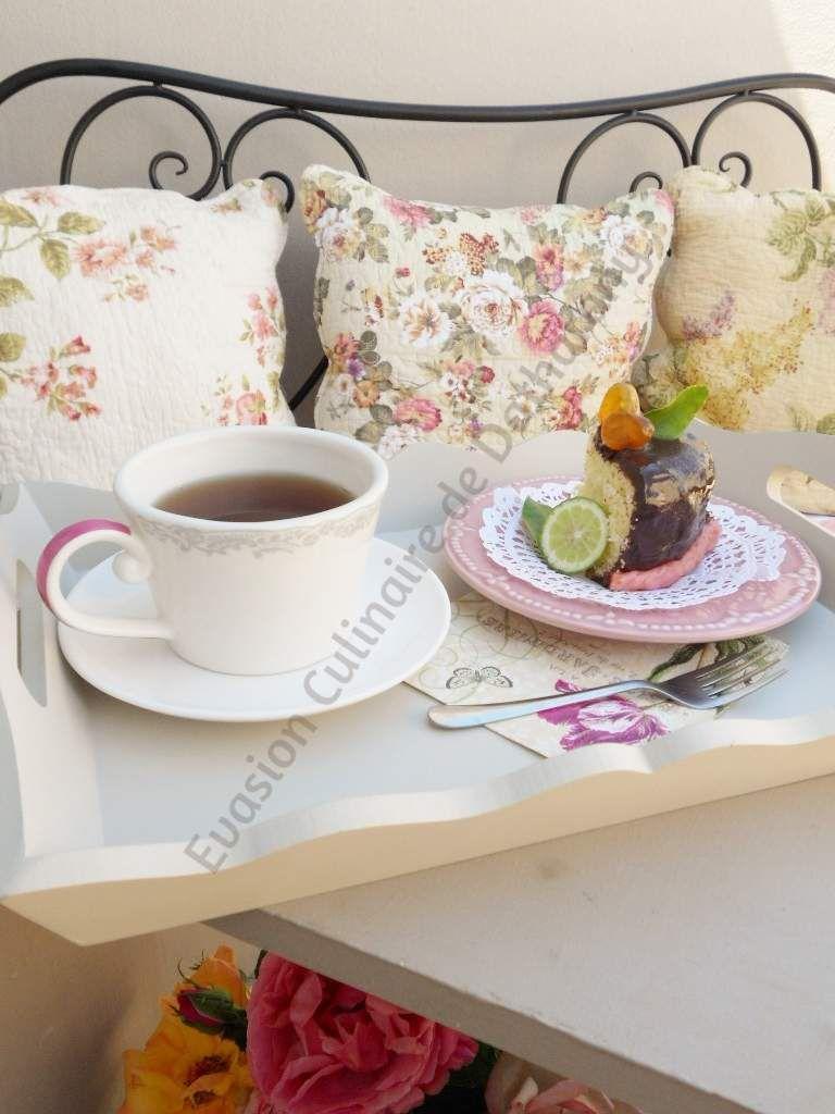 It's Tea Time !!