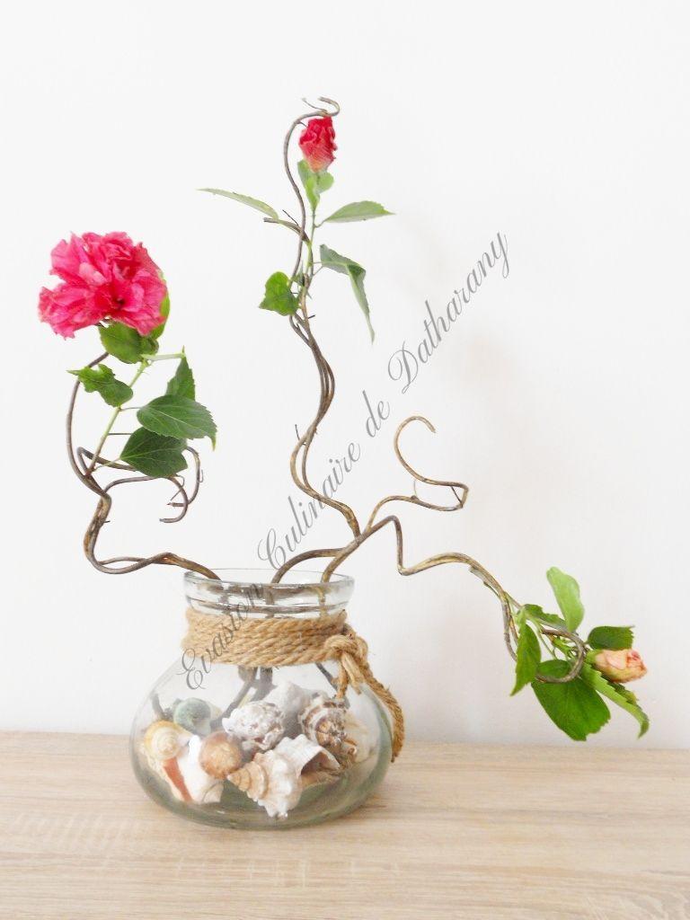Composition &amp&#x3B; Expression Florale