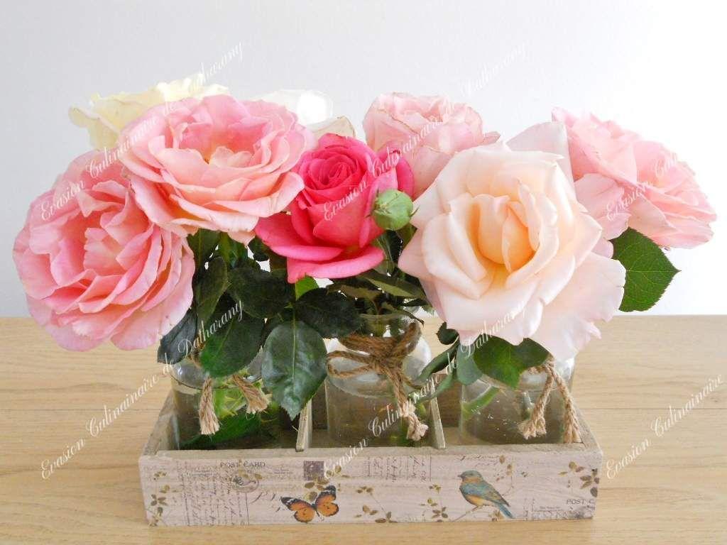 Murmures de Roses