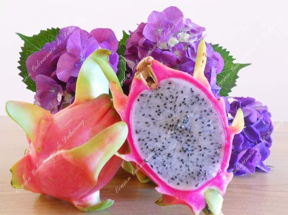 Fruits &amp&#x3B; Fleurs
