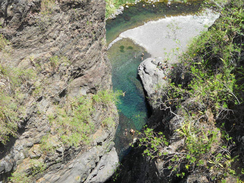 Randonnées : Grand Bassin, Mafate &amp&#x3B; Roche Plate
