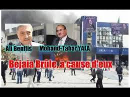 Ali Benflis veut toujours être président de l'Algérie.