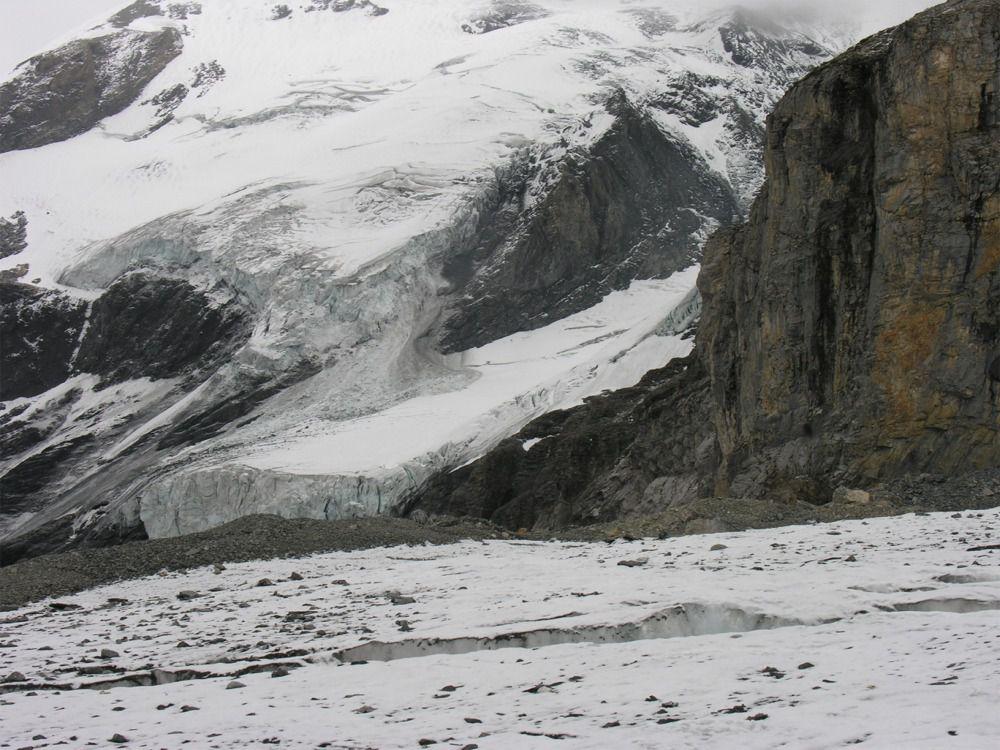 12/10 Le glacier de Prémou