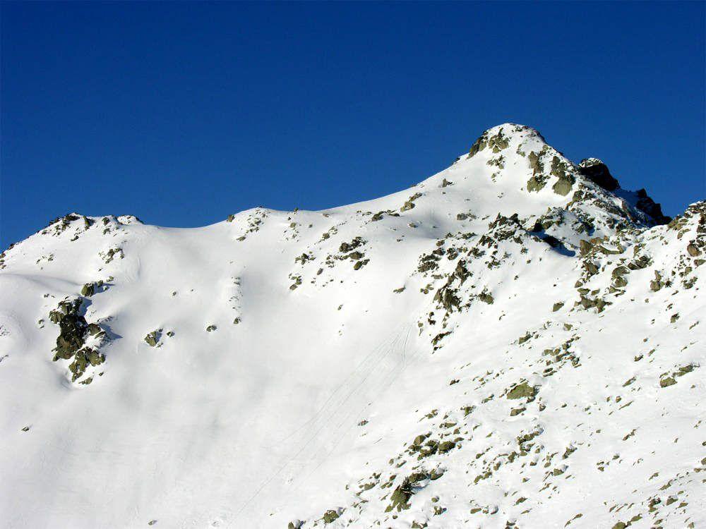 Roche Bénite