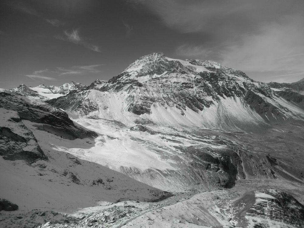 Mont de Gébroulaz