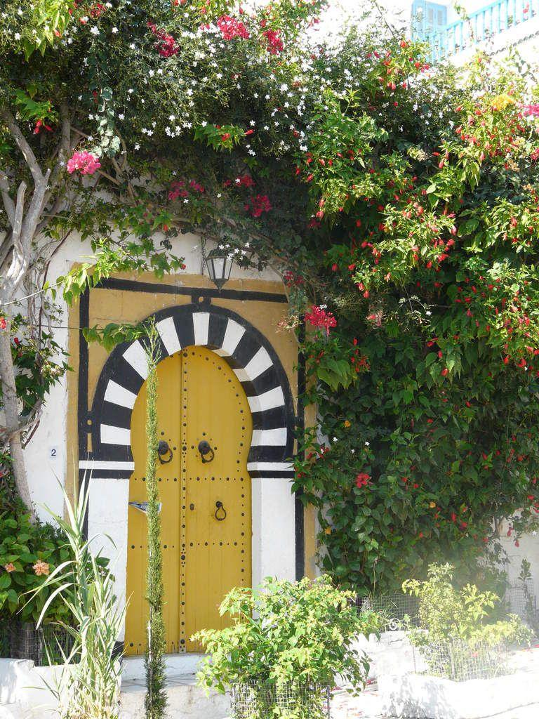 Notre semaine de rêve en Tunisie.