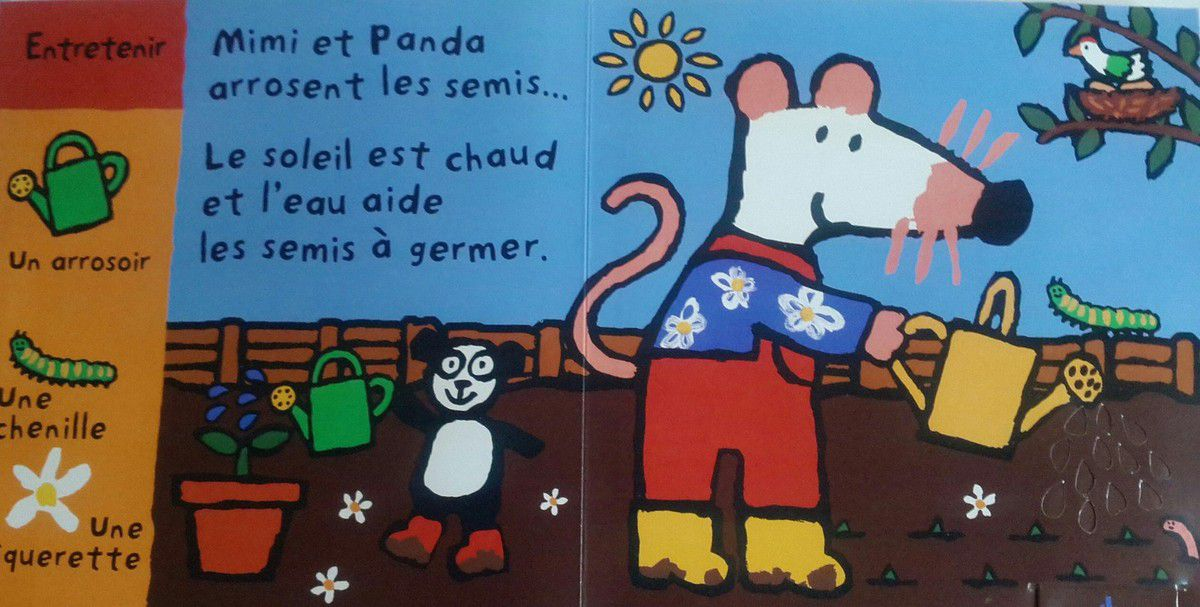 Ma sélection &quot&#x3B;printemps&quot&#x3B; au salon du livre de Paris [chut, les enfants lisent #6]