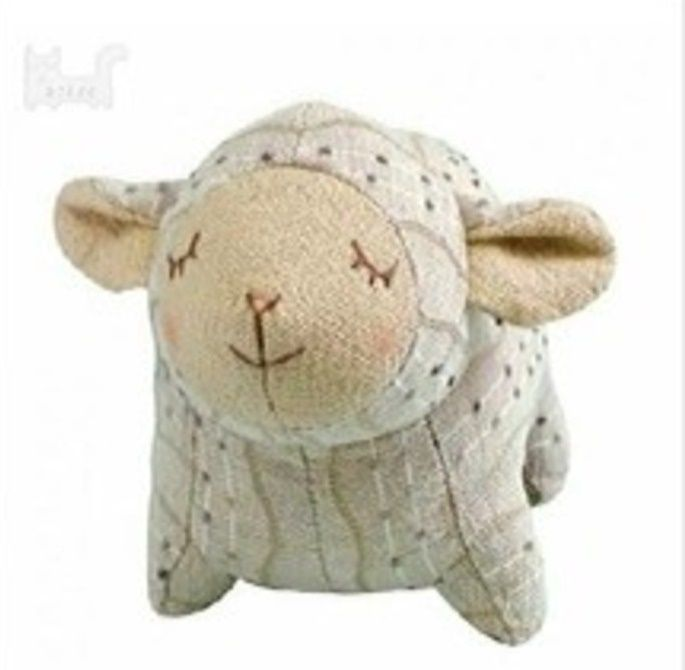 mouton / couture (tutoriel gratuit - DIY)