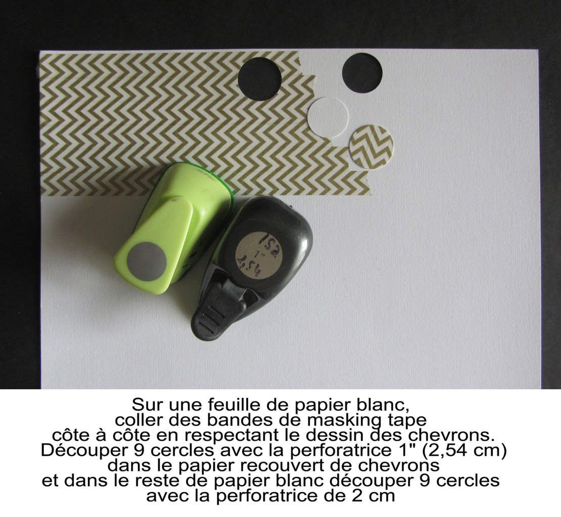 Calendrier de l'avent : DT Flamingo Design Studio/ Lovely tape
