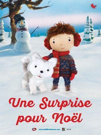 Cinéma: une surprise pour Noël