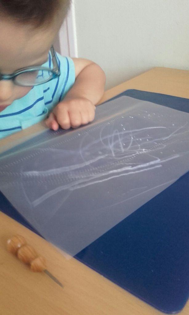 Planche dycem et graphisme
