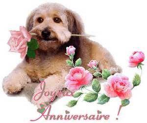 anniversaire de Mireille