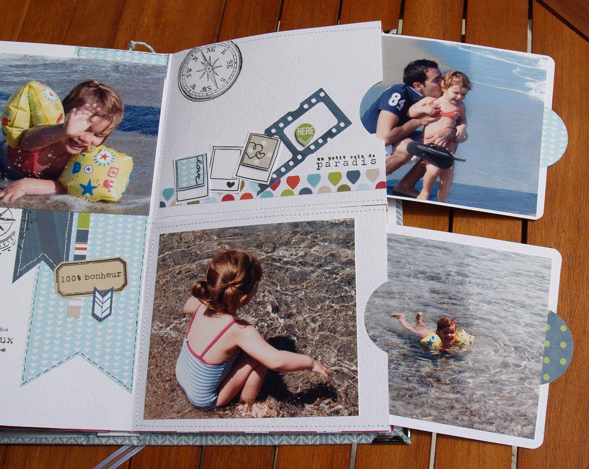 Anne : Album en détails (Kit de Septembre)
