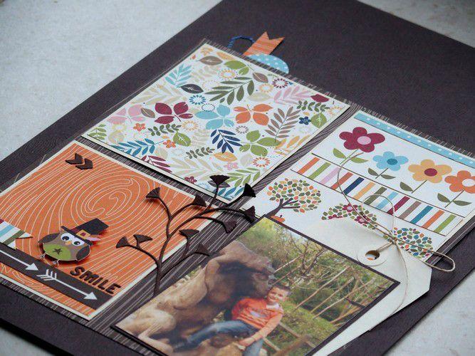 Val49 : pages d'automne