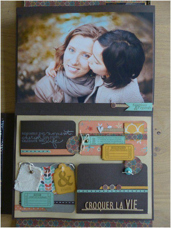 Mylène : Album avec le kit de janvier