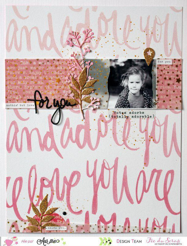 Aur0re# pages en We R Memory Keepers