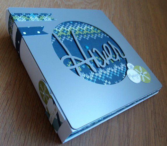 Val49 : mini-album &quot&#x3B;Hiver&quot&#x3B;