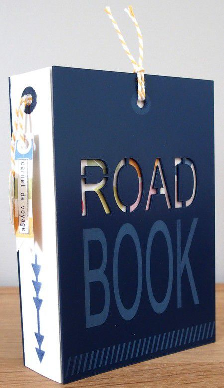 Val 49 : road Book