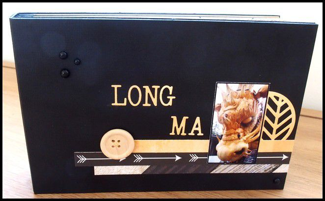 "Val49 : mini-album ""Long Ma"""