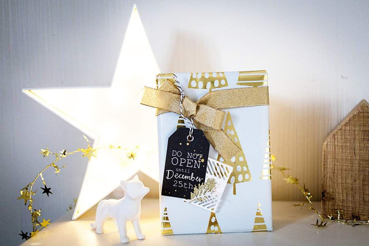 J-8 Annliz : un petit paquet cadeau