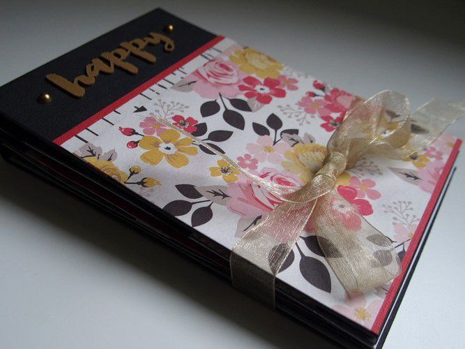 "Val49 : mini-album ""Happy"""