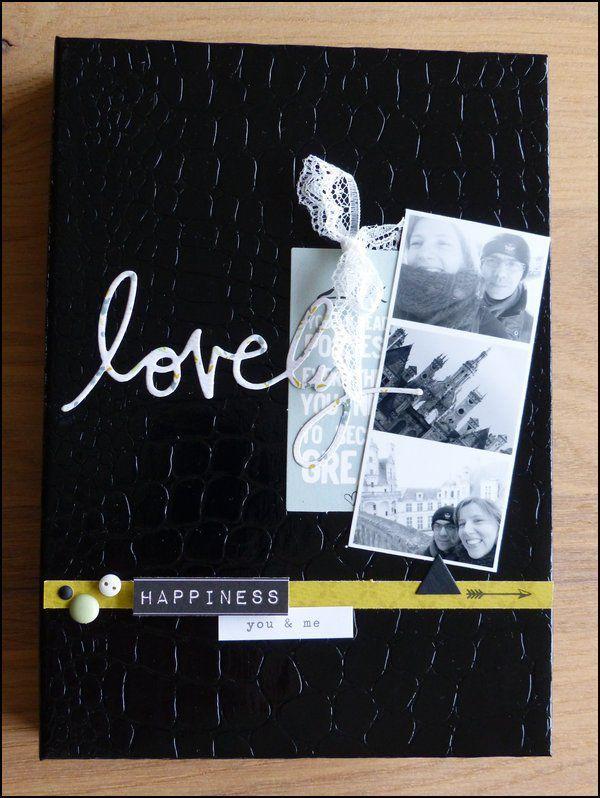 Mylène : Album Lovely