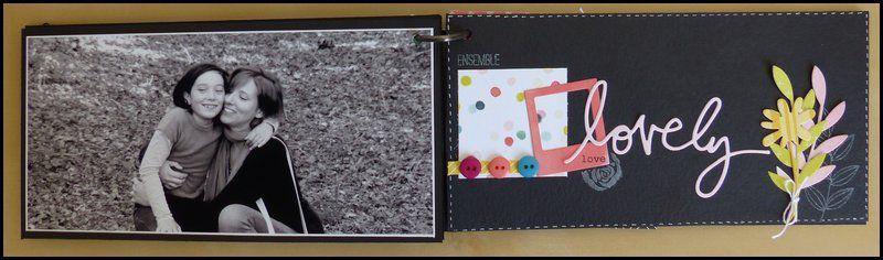 """Mylène : Album """"un moment parfait"""""""