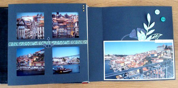 "Val49 : mini-album ""Souvenirs du Portugal"""