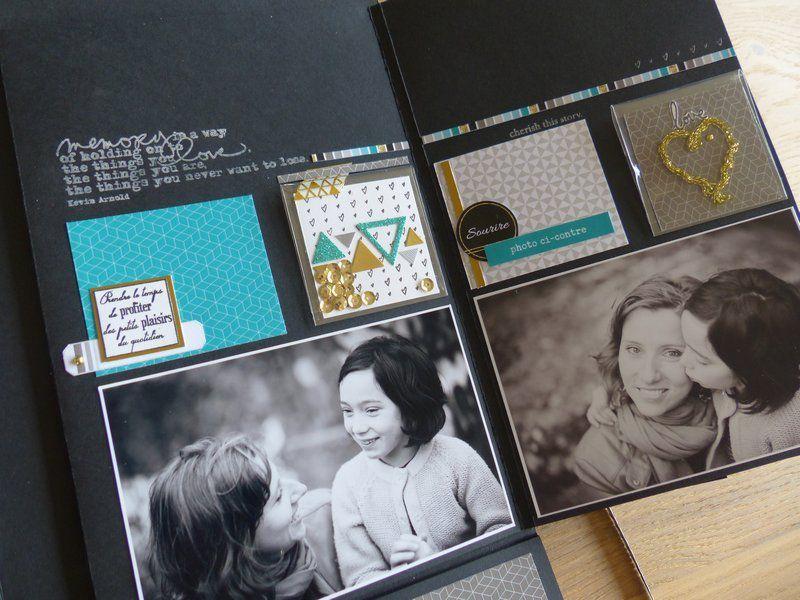 Mylène : Album - Les images du bonheur