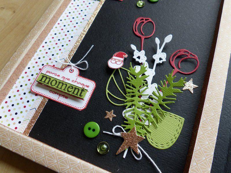 Mylène : Pochette cadeau