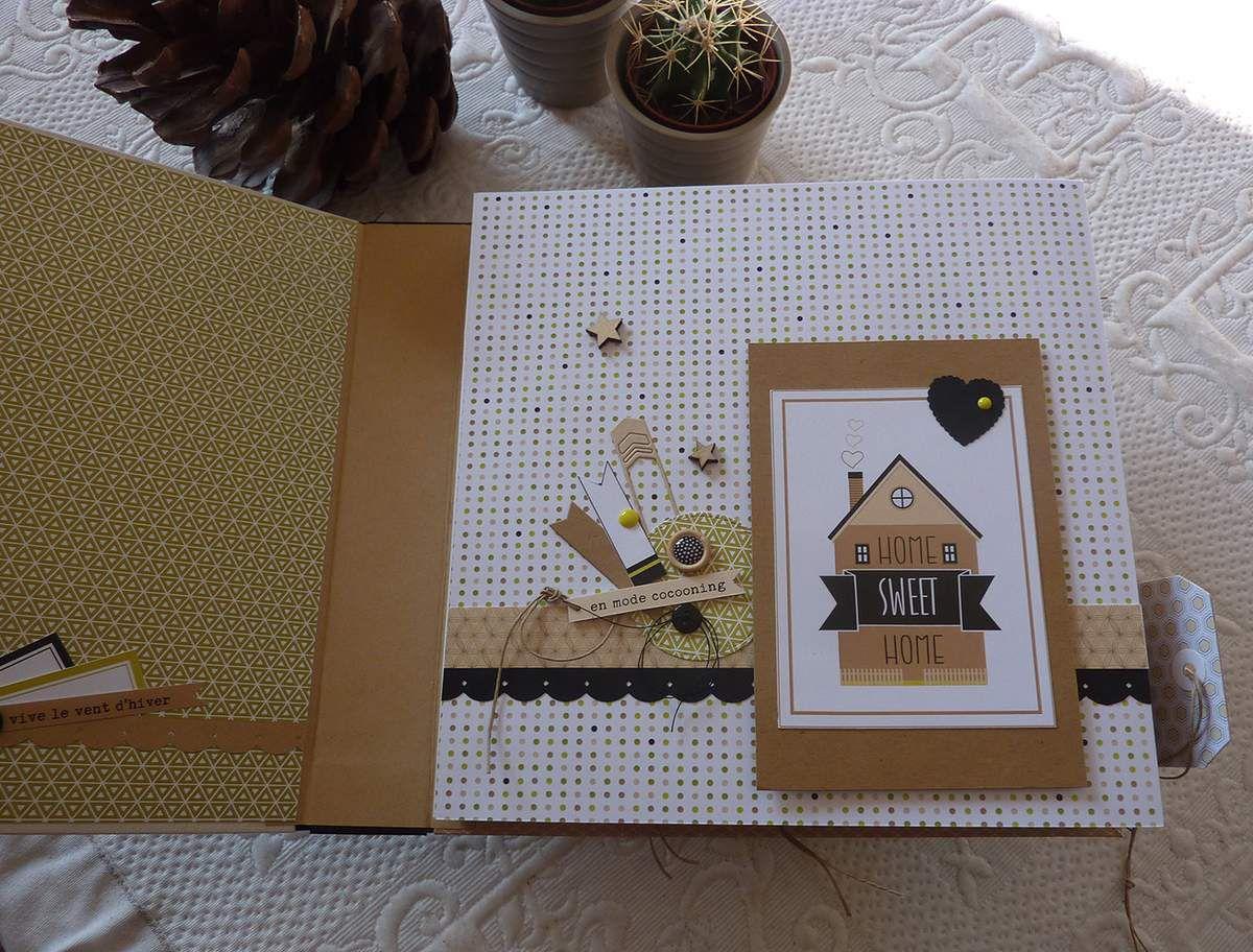 Anne : Album Kit de Décembre
