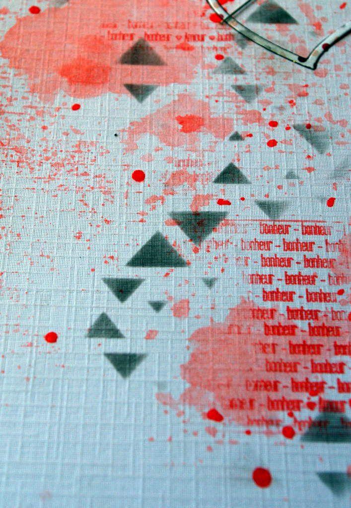 Val (invitée créative) - Page &quot&#x3B;Love&quot&#x3B;