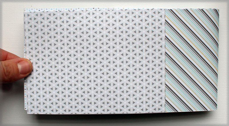 Aur0re #Album &quot&#x3B;La Douceur de l'Hiver&quot&#x3B; - Kit du Mois de Février (partie 2)