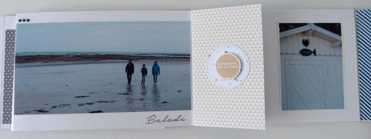Val49 : mini-album &quot&#x3B;Balade en famille&quot&#x3B;