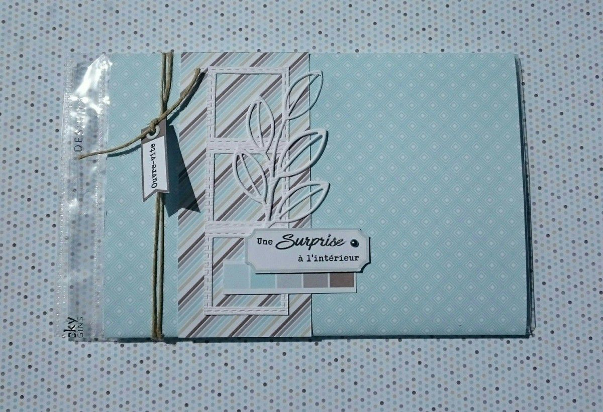 Stephscrap87  ....make and take mini-pocket letter