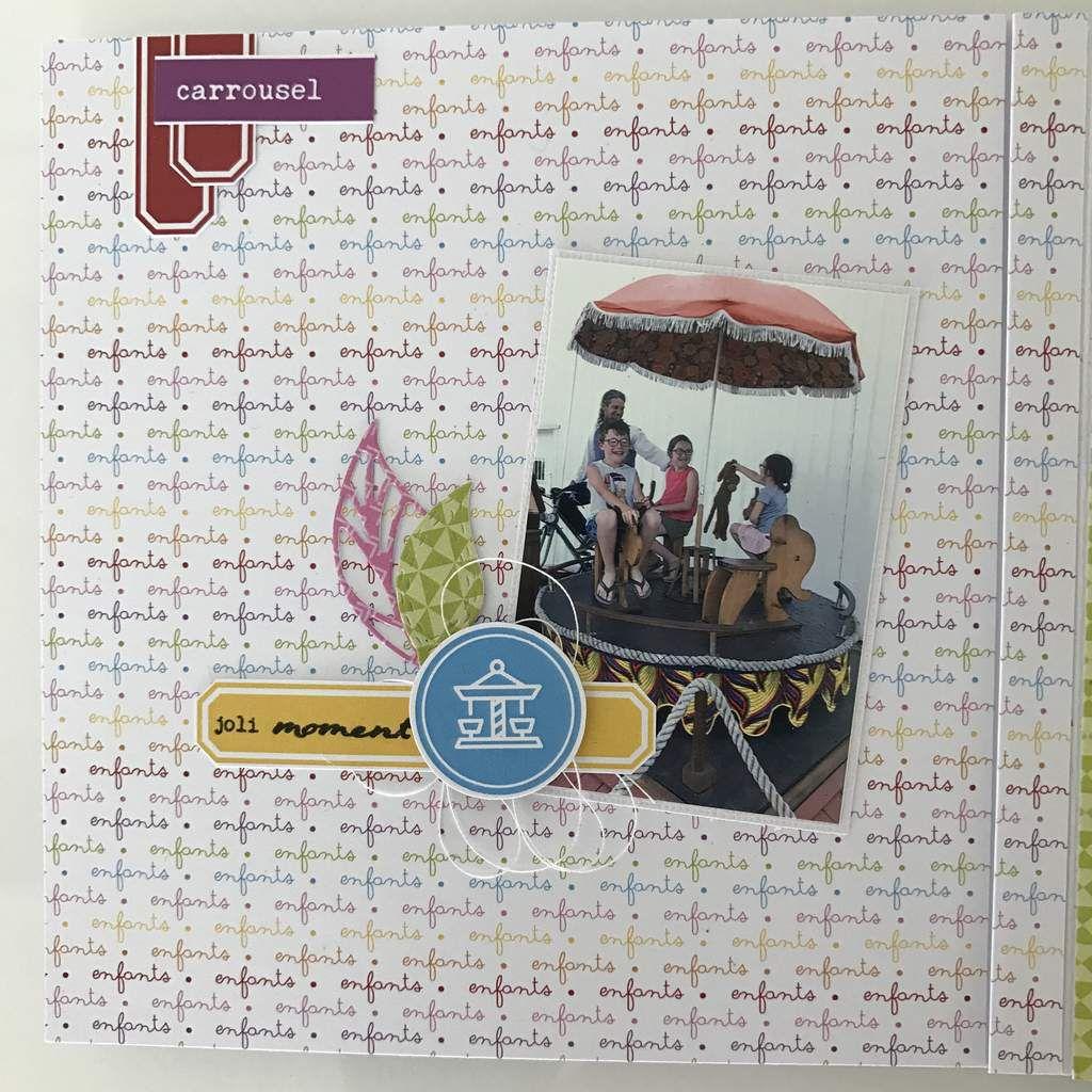 Sylvanie : Kit du mois
