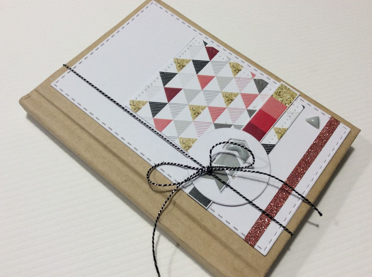 Nathaly : Cartes ,carnets et marque- pages.
